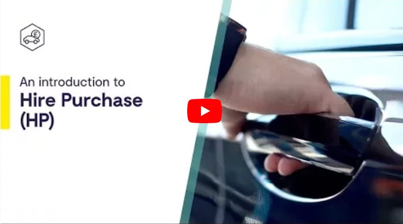 Hire Purchase (HP) Explainer Video